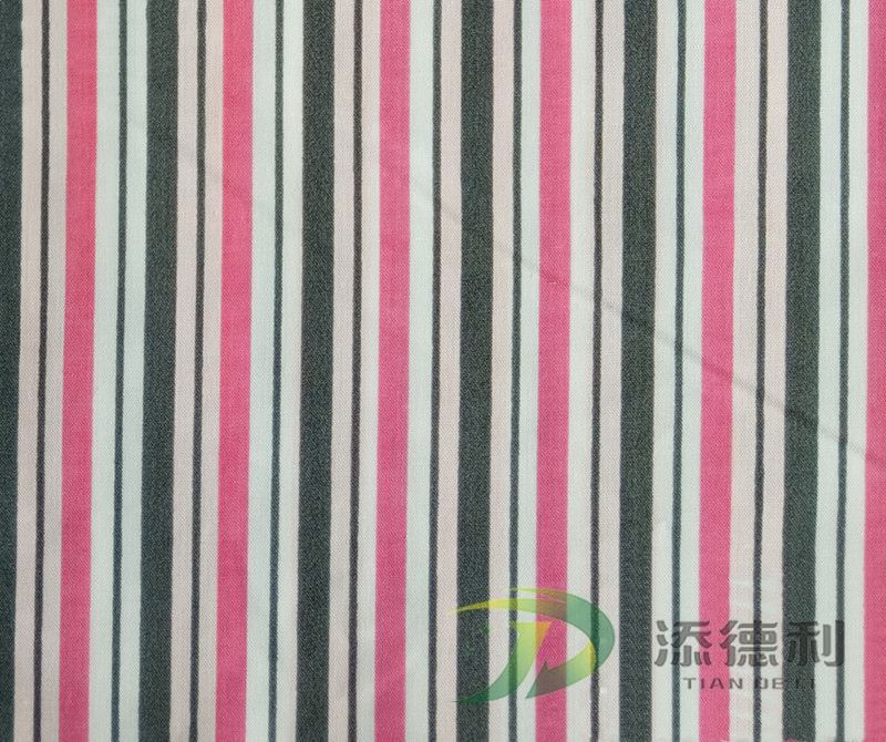 Plain Printed Cotton Fabric