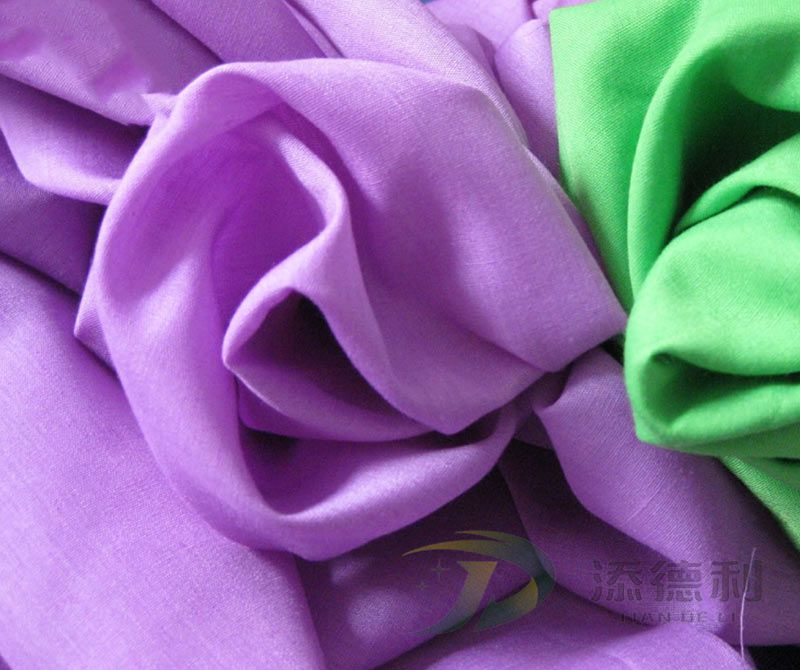 Cotton Dyed Plain Fabrics