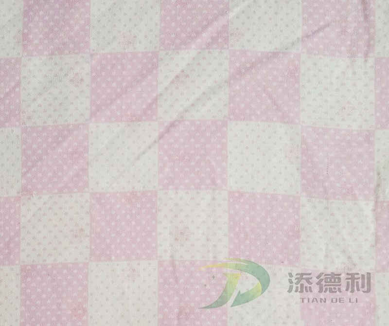 Cotton Printed Plain Fabrics