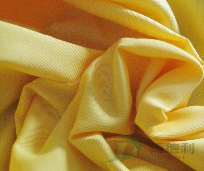 Cotton Dyed Twill Fabrics