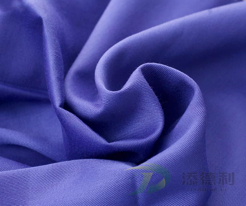 Polyester Dyed Twill Fabrics