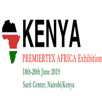 PREMIERTEX AFRICA Exhibition