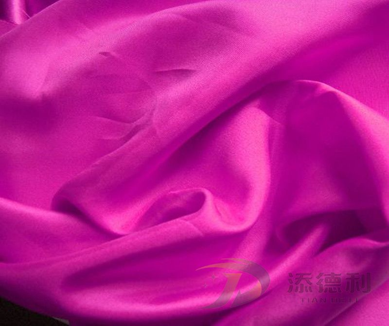 poplin cotton plain dyed fabric