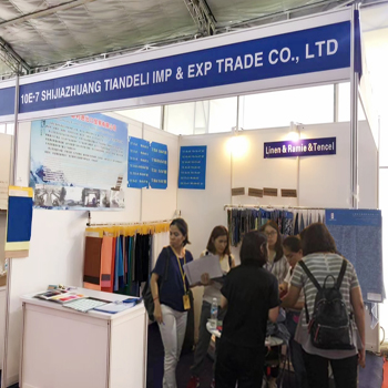 Saigontex Exhibition