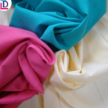 canvas greige polyester fabric