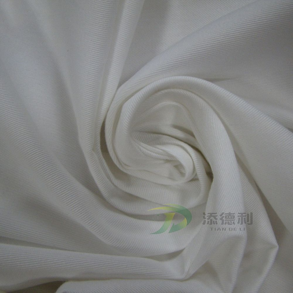 Cotton Greige Twill Fabrics